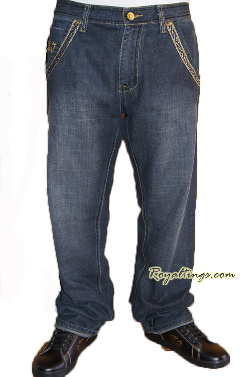 Baggy Jean 5Jungle 5