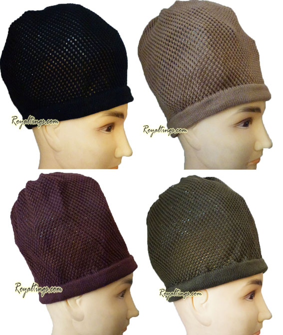 Dreadlocks beanies 4