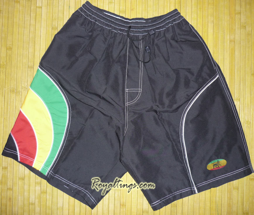 Short rasta lion 2