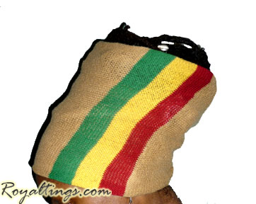 Turbante Rasta