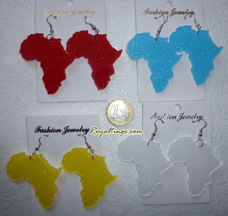Africa Earing 3