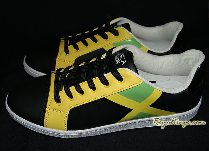 Jamaica shoes 2