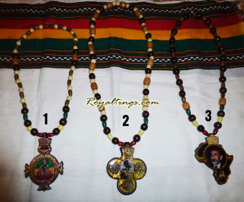 Necklace Bobo Ashanti 2