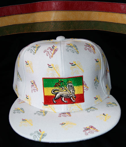 snapback kappe lion of judah 4