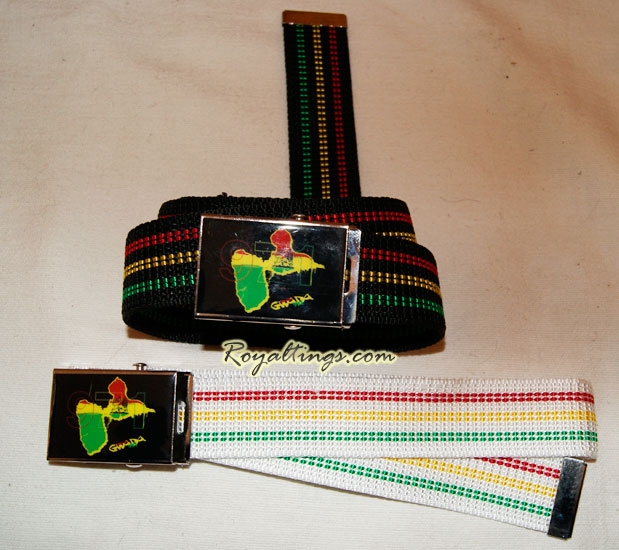 Ceinture 971 Lion of Judah