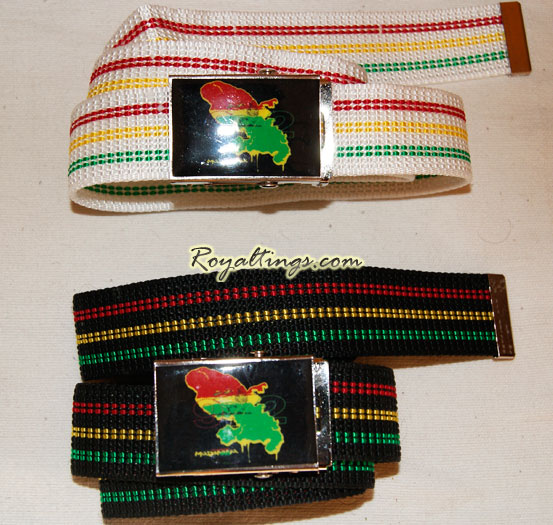 Ceinture 972 Lion of Judah