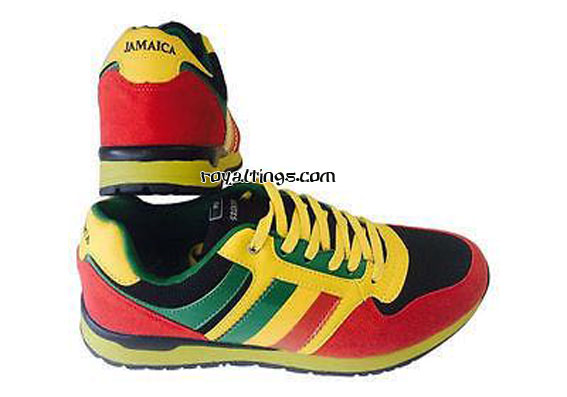 Jamaica shoes 3