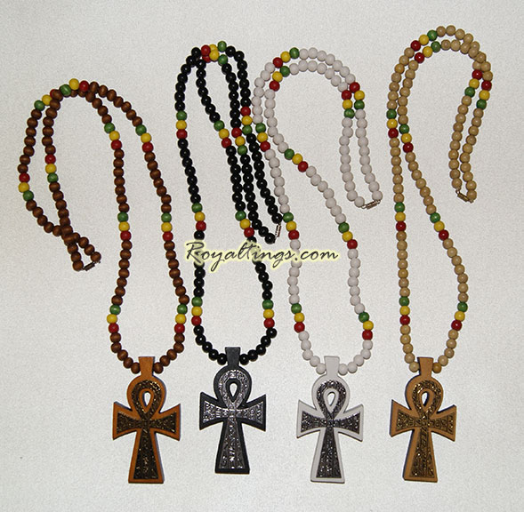 ankh cross pendant 1