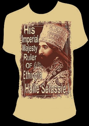His Majesty Tee Shirt