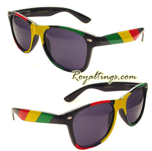 sunglasses rasta 2