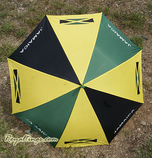 Jamaica Umbrella