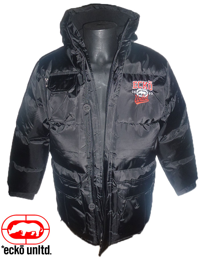 Ecko Heavy Warm jacket