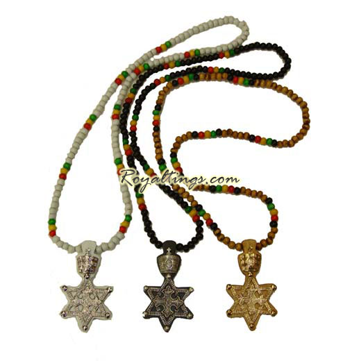 Collier Crown Ethiopia