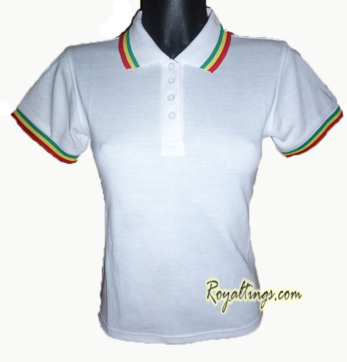 Polo Rasta queen