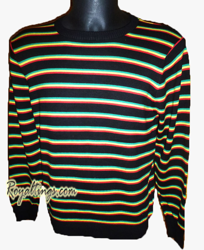 Rastafarian 2: Chemisette Rasta 2 [shirtras2]