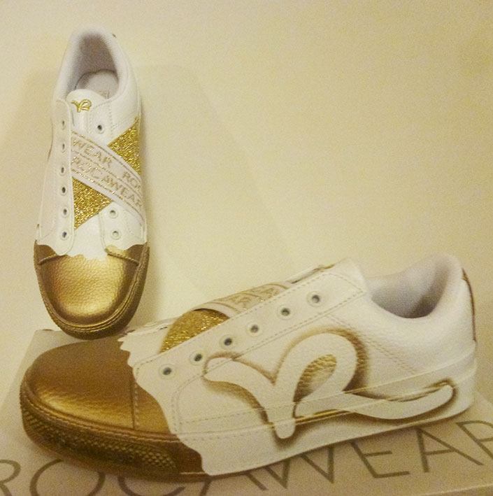 ROCAWEAR Sport Shoes