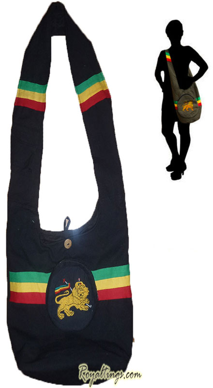 lion of judah bag