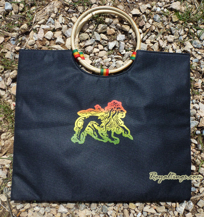 Sac à main Lion of judah