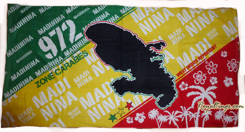 972 beach towel