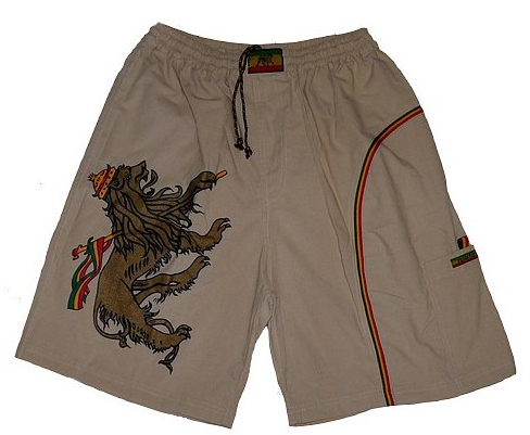 Short rasta lion 3
