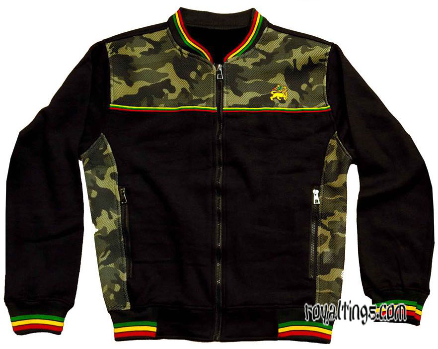 tracksuit lion of judah 7