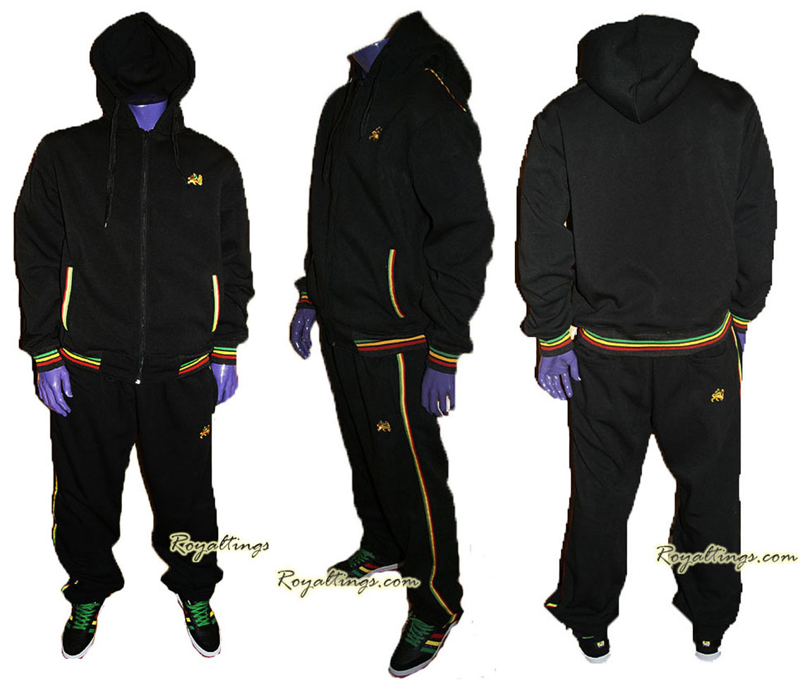 tracksuit lion of judah 3