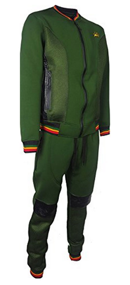 sweat suit lion of judah 4
