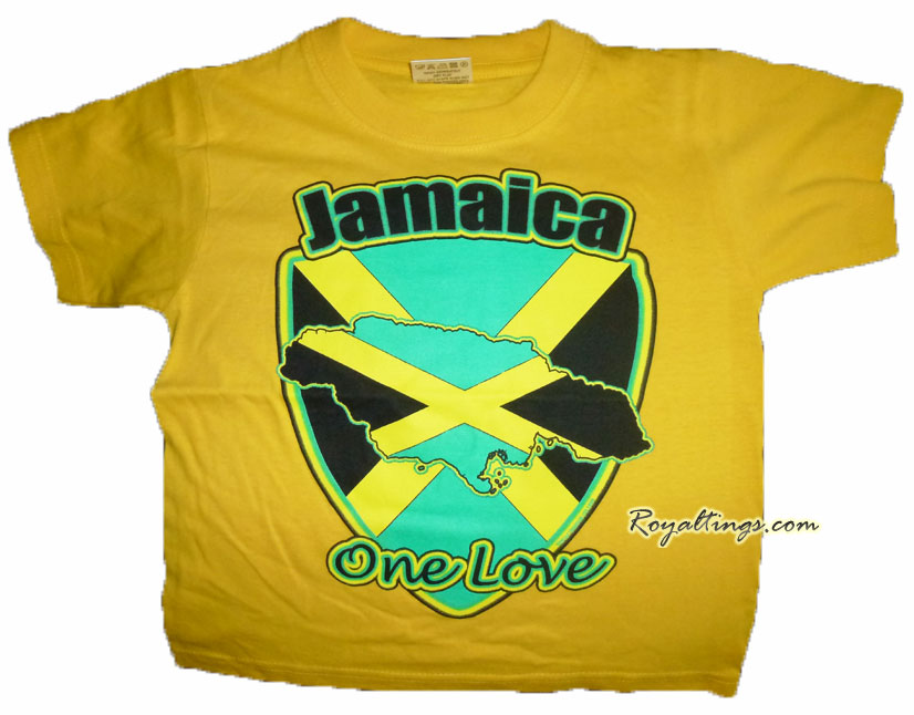 tees Youth Jamaica