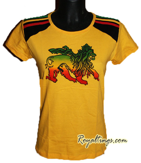 Tee shirt Lion of Juda1