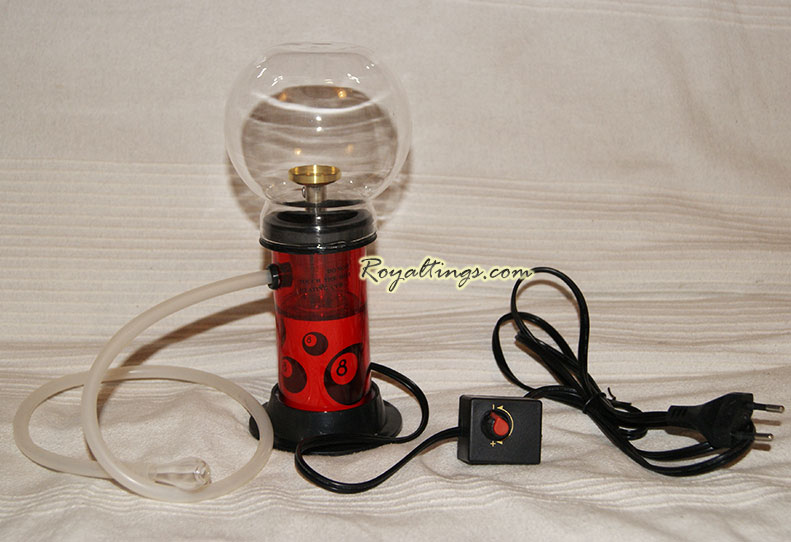 vaporizer glass
