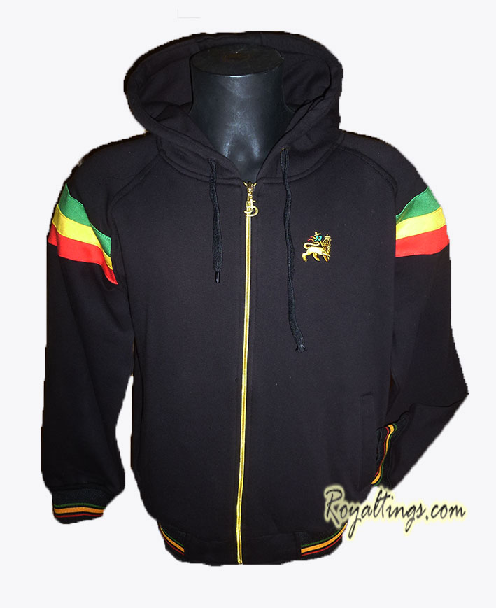 lion of judah chaqueta