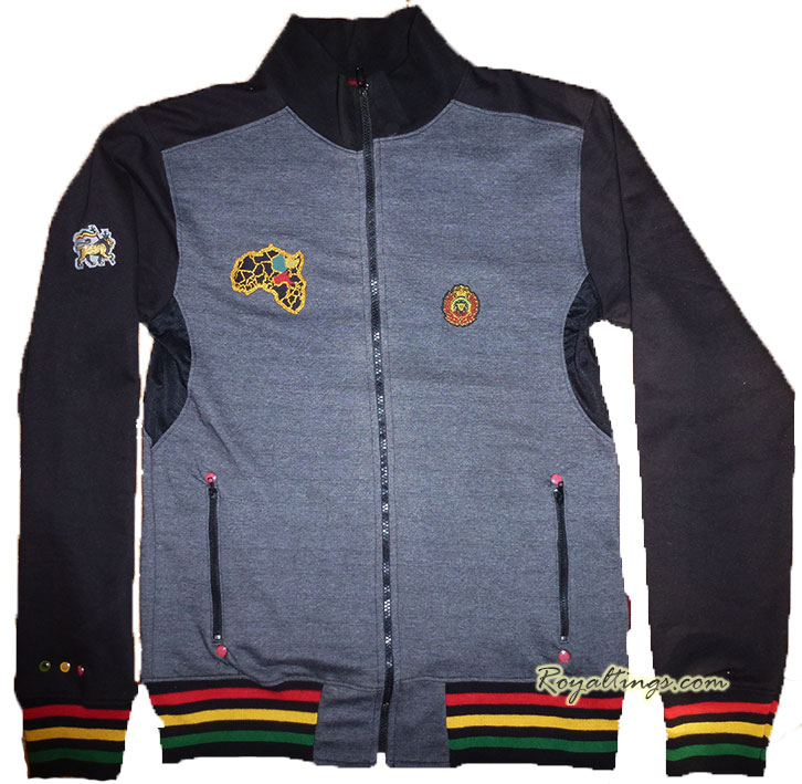 Veste Africa Lion Color Heritage