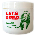 Gel Wax Lets Dread