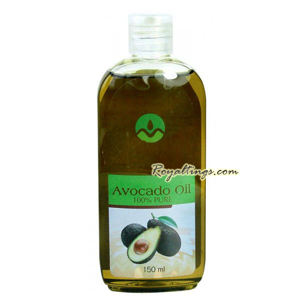 Avocado Pure Oil 150ml